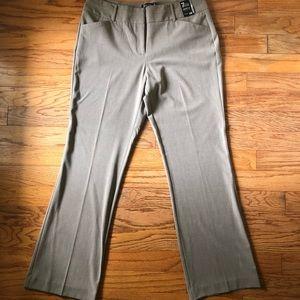 New York & Company 7th Avenue Dress Pants NWT